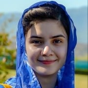 Photo of Ayesha Sajid
