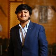 Photo of Huzaifa Haroon