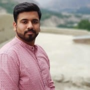 Photo of Fahad Mushtaq