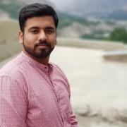 Photo of Fahad Mushtaq