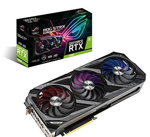 Las 5 mejores tarjetas gráficas NVIDIA RTX 3090 para comprar