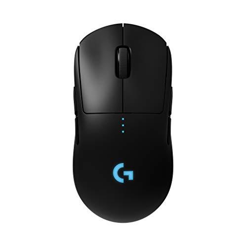 Los 5 mejores ratones para juegos Palm Grip para comprar