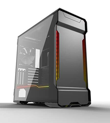 Los 5 mejores estuches para PC dual : para las compilaciones de PC personalizadas más locas