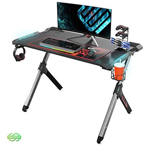 Los mejores escritorios de juegos RGB para comprar para la compilación de su PC personalizada
