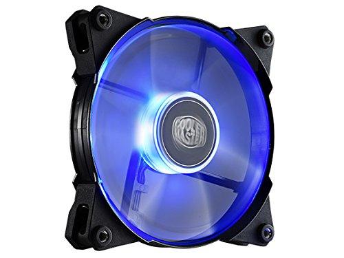 Los 5 mejores ventiladores de carcasa de alto CFM para su PC para juegos