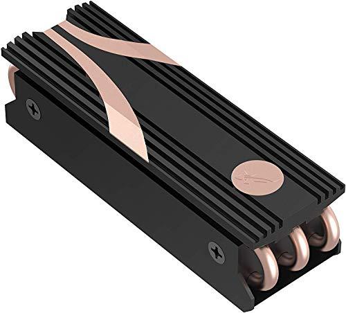 5 mejores disipadores de calor para SSD NVMe