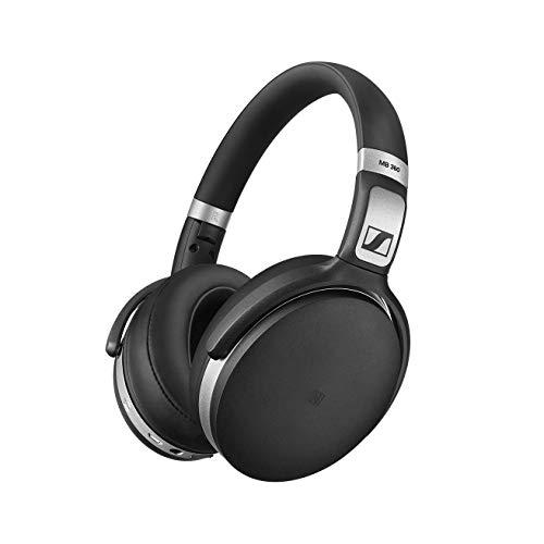 Review de los auriculares Sennheiser MB 360 UC