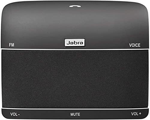 Review del altavoz Bluetooth para coche Jabra Freeway