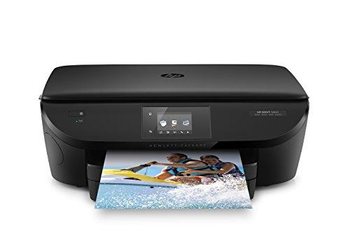 Review de la impresora multifunción inalámbrica HP Envy 5660