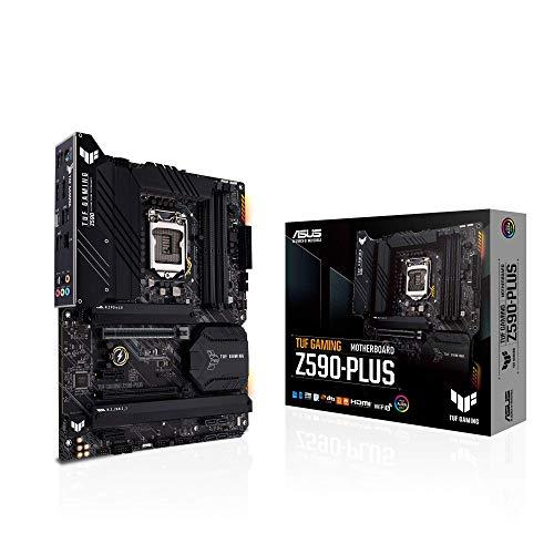 Las 5 mejores placas base Z590 para comprar