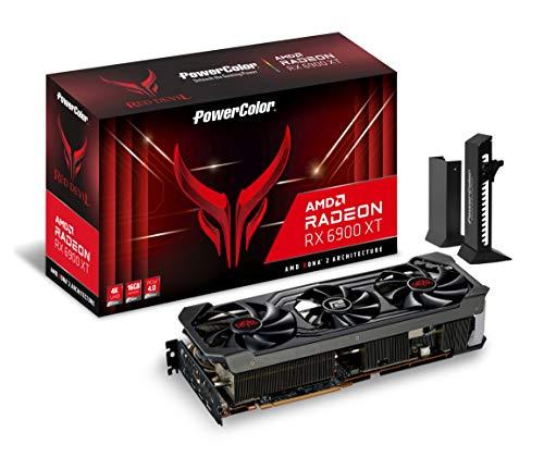 Las mejores tarjetas gráficas AMD RX 6900 XT para comprar