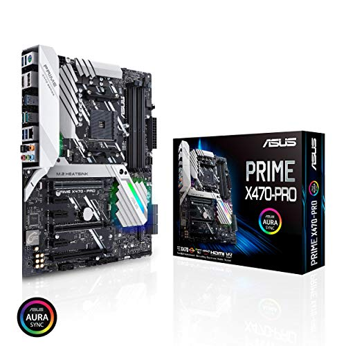 Las 5 mejores placas base X470 para procesadores Ryzen