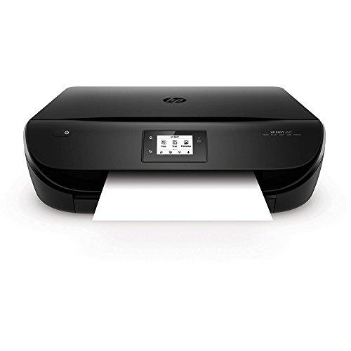 Review de la impresora todo en uno HP Envy 4512
