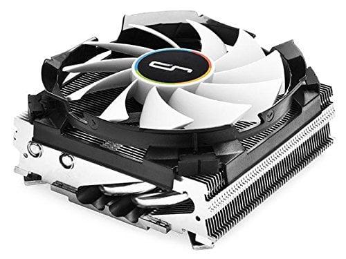 Los mejores enfriadores de CPU de perfil bajo (probados)
