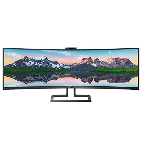 Los mejores monitores 5K y 8K que puede comprar