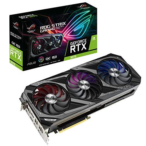 Las 5 mejores tarjetas gráficas NVIDIA RTX 3070 para comprar