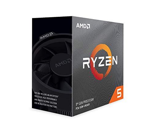 Las 5 mejores CPU de juego económicas para PC de gama media