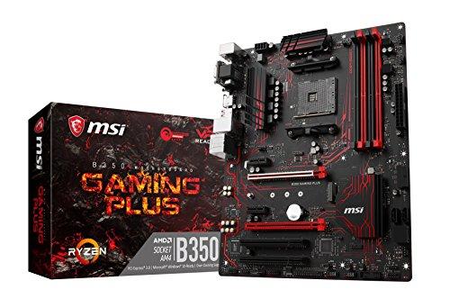 Las 5 mejores placas base para AMD Ryzen 7 1800X