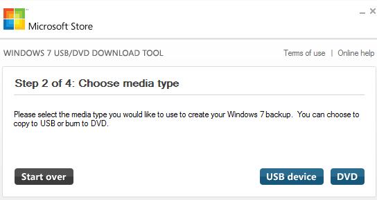 How to Create Windows 7 Bootable DVD or USB