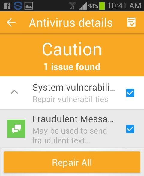 Viruses or adwares that affects the phones running android are usually adwares which are r How to Remove Virus from your Android Device