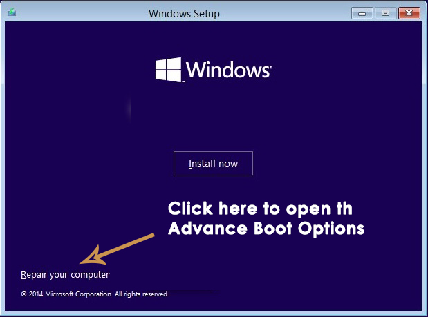 how to tell if your in safe mode windows 10
