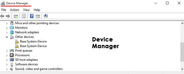 Fix Issues With Usb And External Drives On Windows 10