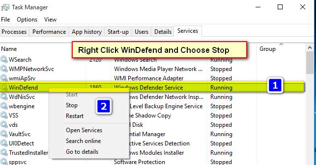BEST FIX: Steps to Fix Essentials Error 0x80070426 in Windows 10