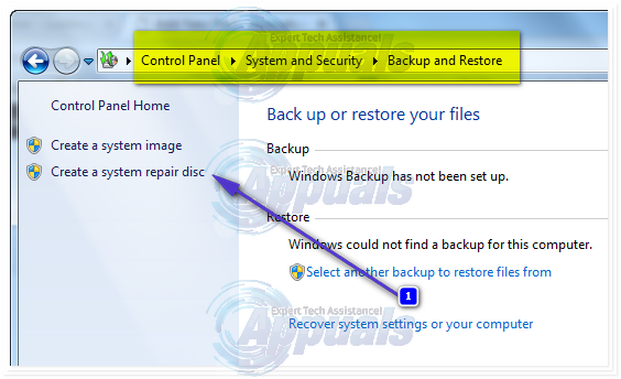Startup Repair is a utility created by Microsoft itself that is designed to fix any proble How to: Startup Repair in Windows 7