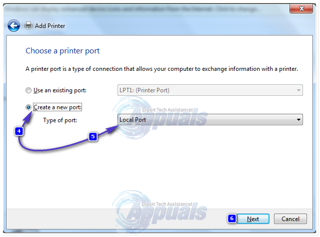 how to fix printer is not connected