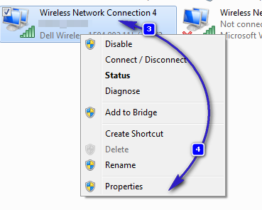 Wireless Hotpots comes handy when you have multiple devices that needs to be connected to  How to Create a Wireless Hotspot On A Windows Computer