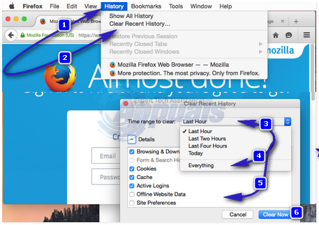 how to search on a page chrome mac