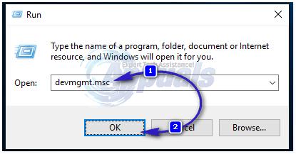 Fix: VIDEO_TDR_FAILURE (ATIKMPAG SYS) IN WINDOWS 8 1/10