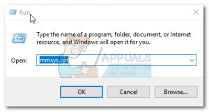 Fix: Channel Surround Sound Not Working in Windows 10