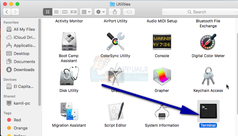 How to Extract Packages (PKG) files on a Mac OS - Appuals com