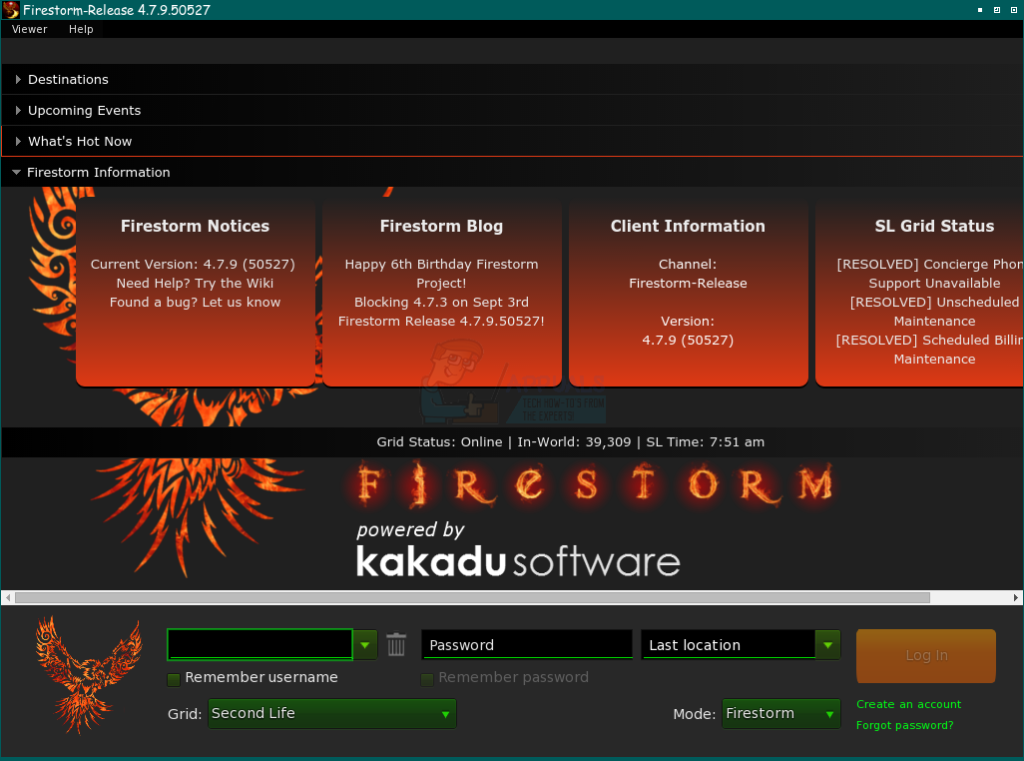 While Second Life and the OpenSim virtual worlds are popular with PC users How to Configure Phoenix Firestorm Viewer on Linux