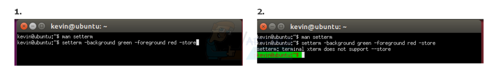 The ability to use a virtual console isn How to Use a Virtual Console in Place of xterm