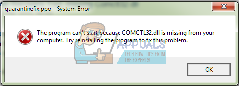 download comctl32.ocx windows 7