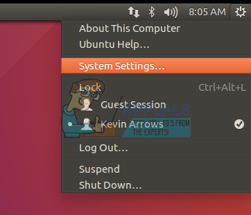 How to Change the Unity Lock Screen on Ubuntu - Appuals com