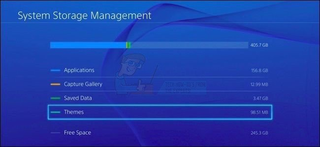 How to Fix PS4 (PlayStation 4) Freezing and Lagging - Appuals com