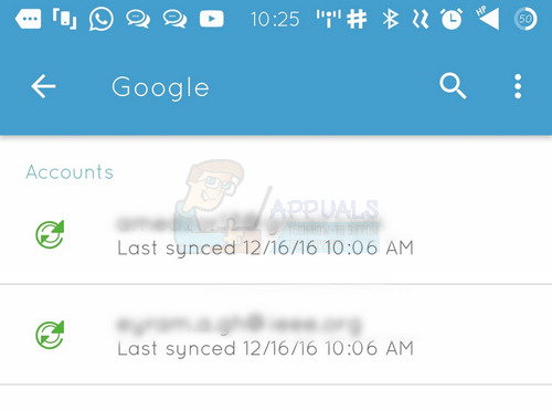 You might want to remove your Google account from your phone when you How to Remove a Google Account From an Android Device Without Resetting It