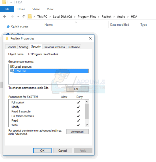 How to Disable Windows 10 From Automatically Installing Realtek