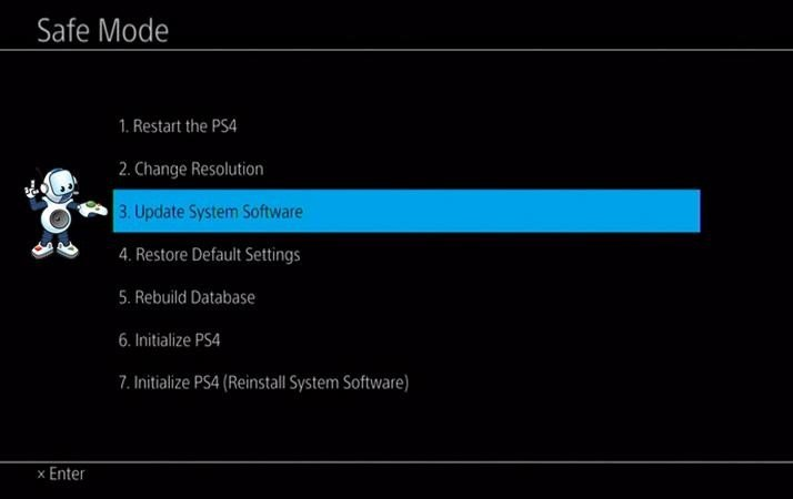 How to Fix PS4 (PlayStation 4) Disc Read and Ejecting Problems