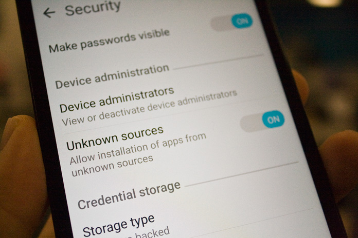 How to Unlock the Bootloader on Asus Zenfone 2 Laser