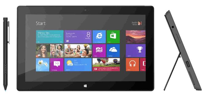 Fix: Surface Pro 3 Cursor Disappears - Appuals com