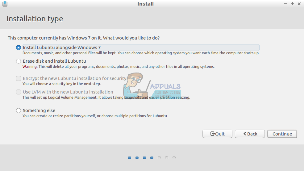 How to Completely Remove Windows 7 and Install Ubuntu