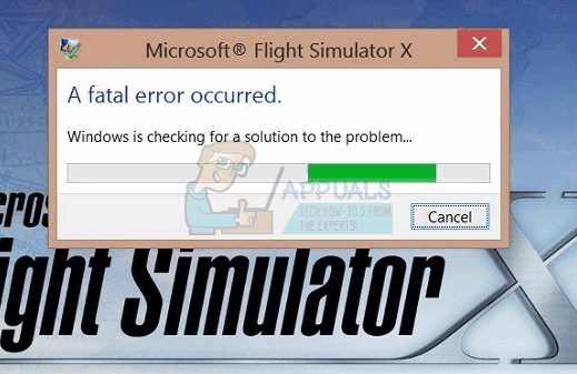 Fix: Run FSX in Windows 10 - Appuals com