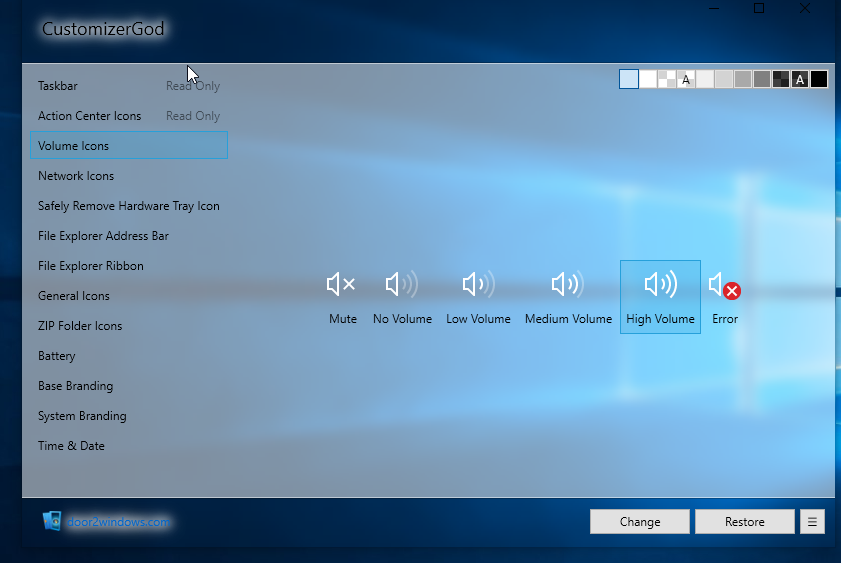 How to Change or Customize System Tray Icons on Windows 10 - Appuals com
