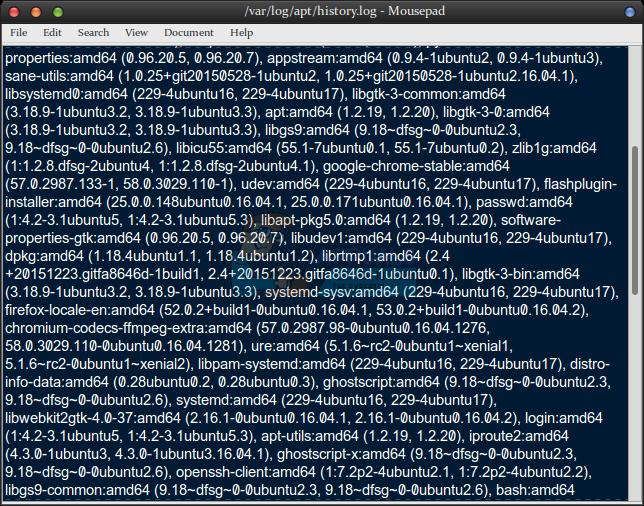 How to Fix Broken Login Screen Packages on Ubuntu - Appuals com