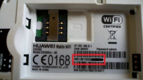 How to Unlock Huawei Modem and Pocket WiFi Devices - Appuals com