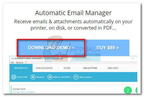 How to Prints Emails and Attachments Automatically - Appuals com